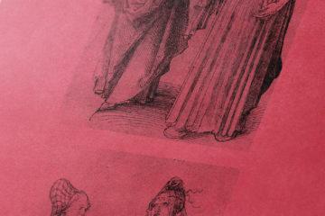 Impaginazione Libro - Book Fashion History and Trends
