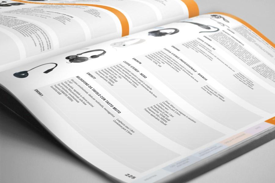 Catalogo prodotti: dai dati in Excel al catalogo impaginato