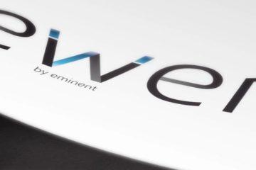 Logo e immagine coordinata per la linea di prodotti ICT Ewent