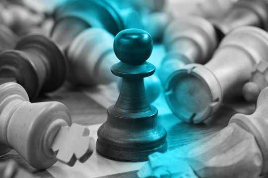 competitor - i fondamenti per la tua immagine aziendale - strategia di marca - brand strategy - Studio Lifestyle