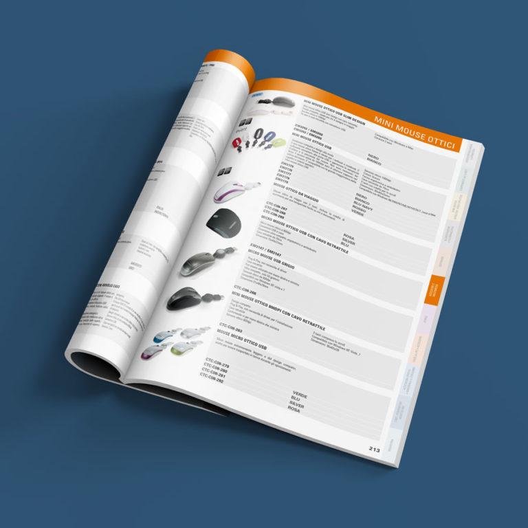 Magazine Catalogo prodotti