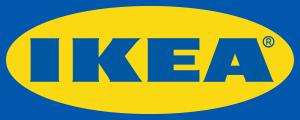 Logo Ikea 2020 dopo il restyling