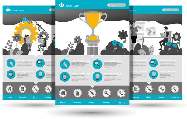 Realizzazione siti web e posizionamento SEO - Lago di Garda - Studio Lifestyle