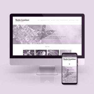 web design – sito web responsive – web designer freelance – studiolifestyle.it